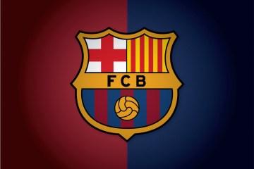 Le FC BARCA de la liga