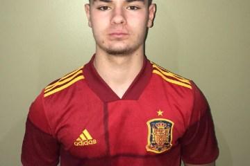 Andrey Zotov ligue de soccer 11 de jmg