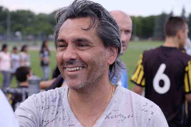 Formateur_consultant_academie de soccer JMG_Directeur General JMG FOOTBALL