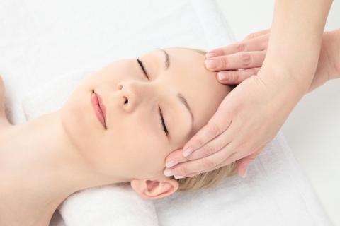 Técnica de masaje