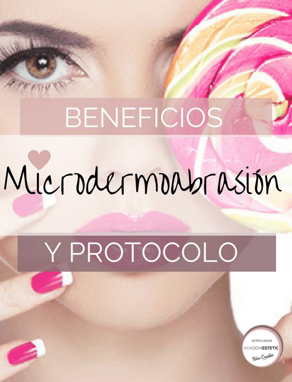 Microdermoabrasión o dermopulido ¿Que sabes de este sistema?