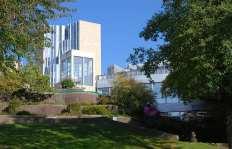 Museum voor hedendaagse kunst Abteiberg