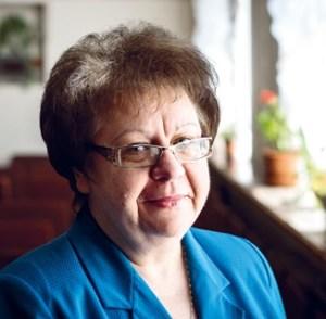 Ljudmila Filipowitsch