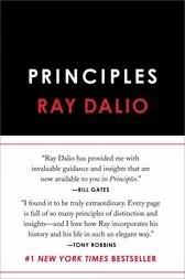 Principles book review