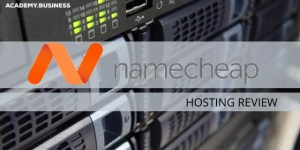 namecheap hosting and domains review