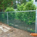 Chain Link Fences Gallery Nj Fence Installation