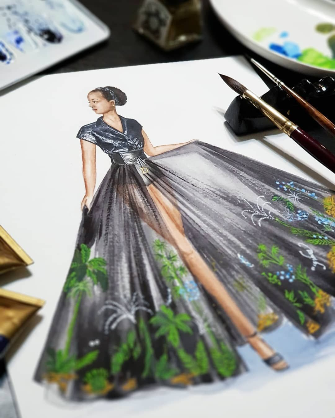 113 - Courses Diploma HSC SSC Results Interior Design Fashion Tailoring  INIFD IIIFT NIFT LSR CKT IFA  Vastu Navi Mumbai Thane Panvel.jpg