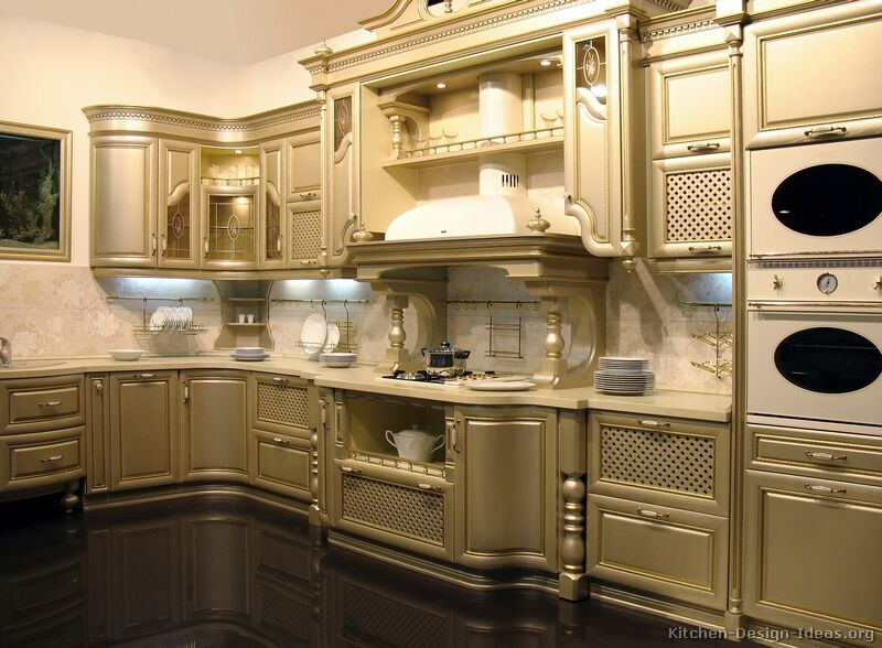 unique-kitchen-cabinets-stylish-designs-decor-pictures-ideas-themes-intended-for-10