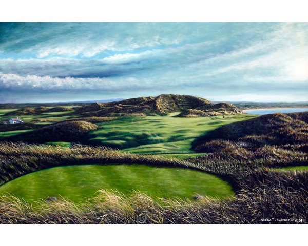 Academy Of Golf Art