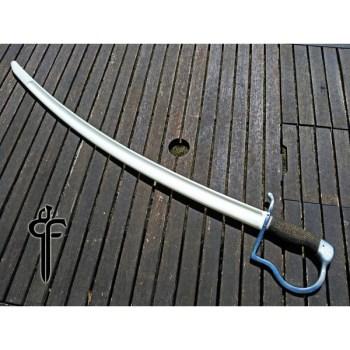 Black Fencer 1796 infantry sabre