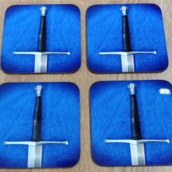 sword coaster