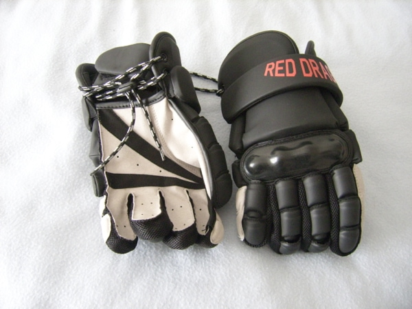 ade47dc3f853bc Red Dragon HEMA Gloves (large) — Academy of Historical Arts