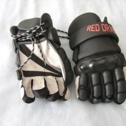Red Dragon HEMA gloves