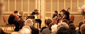 ASA Live Session: String Quintet @ Shepherd University | Los Angeles | California | United States