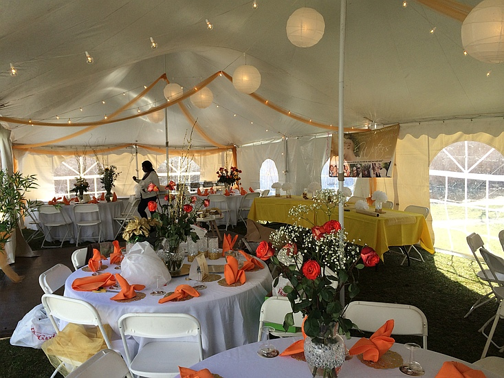 Recent Events  Tent Pictures LI Pole Tents Frame Tents Tent Packages