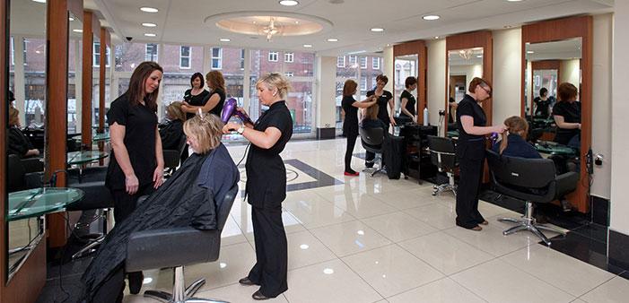 Hair And Makeup Salon Belfast  Mugeek Vidalondon