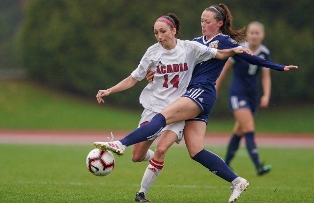 Thunderbirds edge Axewomen 1-0 with goal in the 76th minute