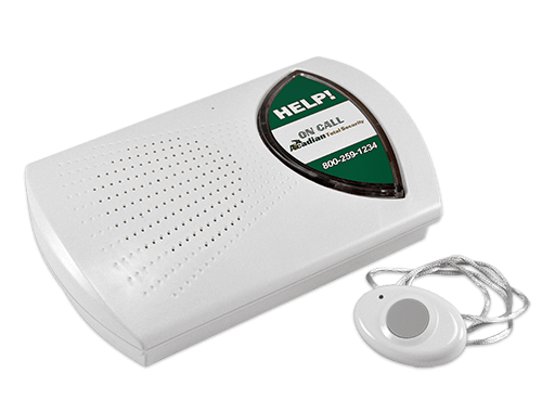 Fall Detecting Medical Alert System