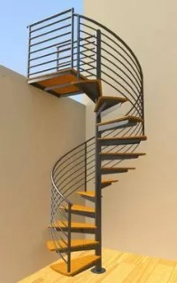 Custom Spiral Stairs & Spiral Staircase Design in CT & NYC ...