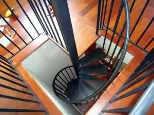 Custom Spiral Stairs Spiral Staircase Design In Ct Nyc | Installing Spiral Staircase To Basement | Steel | Stair Case | Handrail | Loft Staircase | Staircase Remodel