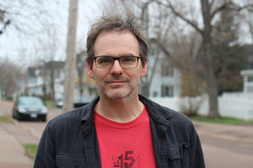 Paul Bossé - Acadie Nouvelle: Simon Delattre