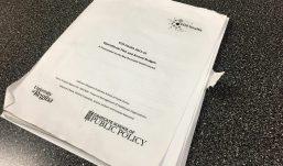 Le Comité permanent de la Santé de Saint-Quentin a mis la maint sur un rapport qui suggère la transformation de l'hôpital Hôtel-Dieu-Saint-Joseph en centre de santé communautaire. - Acadie Nouvelle: Jean-François Boisvert
