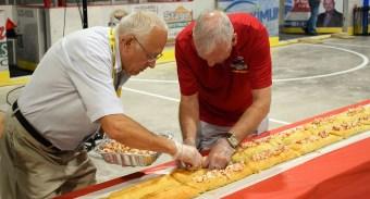 Facebook: Festival du homard de Shediac
