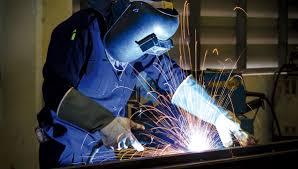 Présentement, le Groupe Océan a plusieurs postes à pourvoir dans ses ateliers du chantier naval de Bas-Caraquet. Les dirigeants de l'entreprise recherchent notamment un soudeur-monteur. - Photo d'illustration