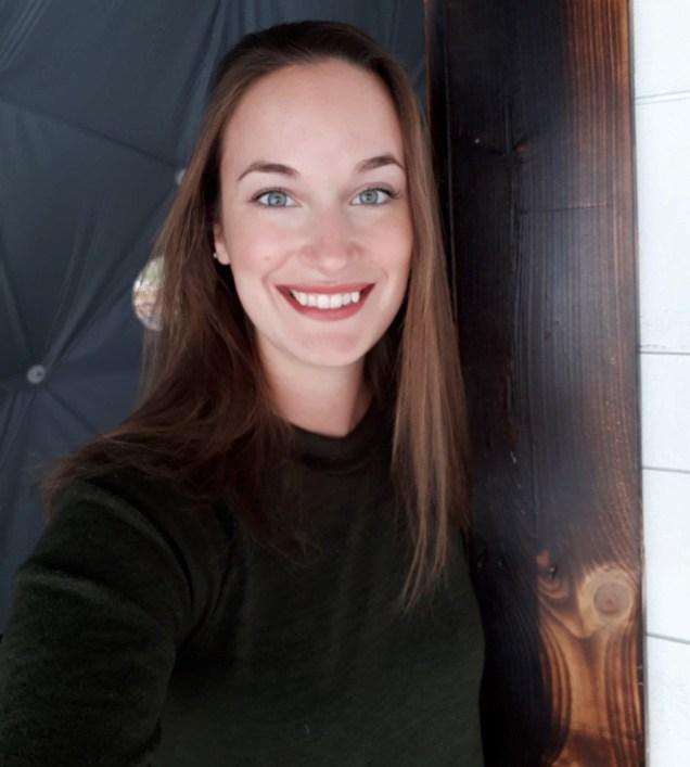 Émilie LeBlanc