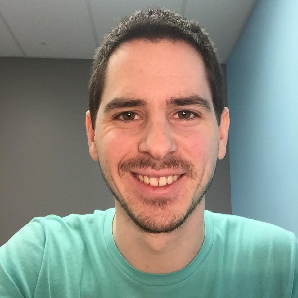 Kevin Mazerolle