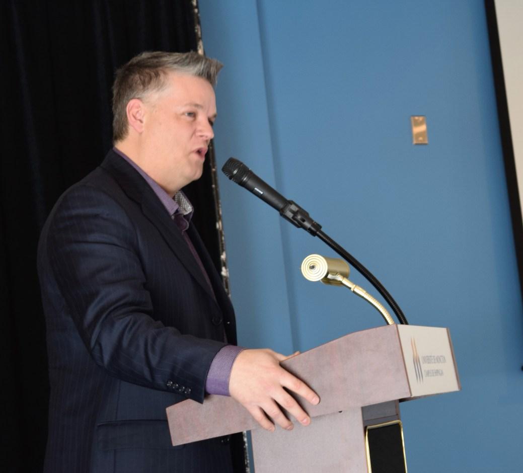 Robert Gauvin, député de Shippagan-Lamèque-Miscou et ministre du Tourisme, du Patrimoine et de la Culture, affirme que le secteur du tourisme pourra miser sur son appui. - Acadie Nouvelle: David Caron