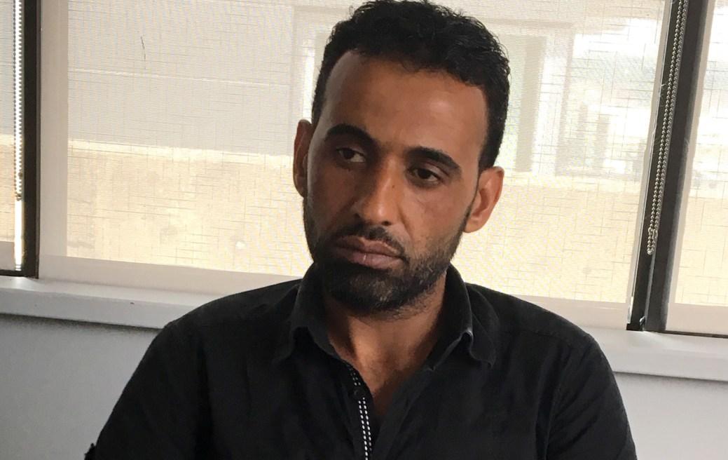 Ali Barho - PC