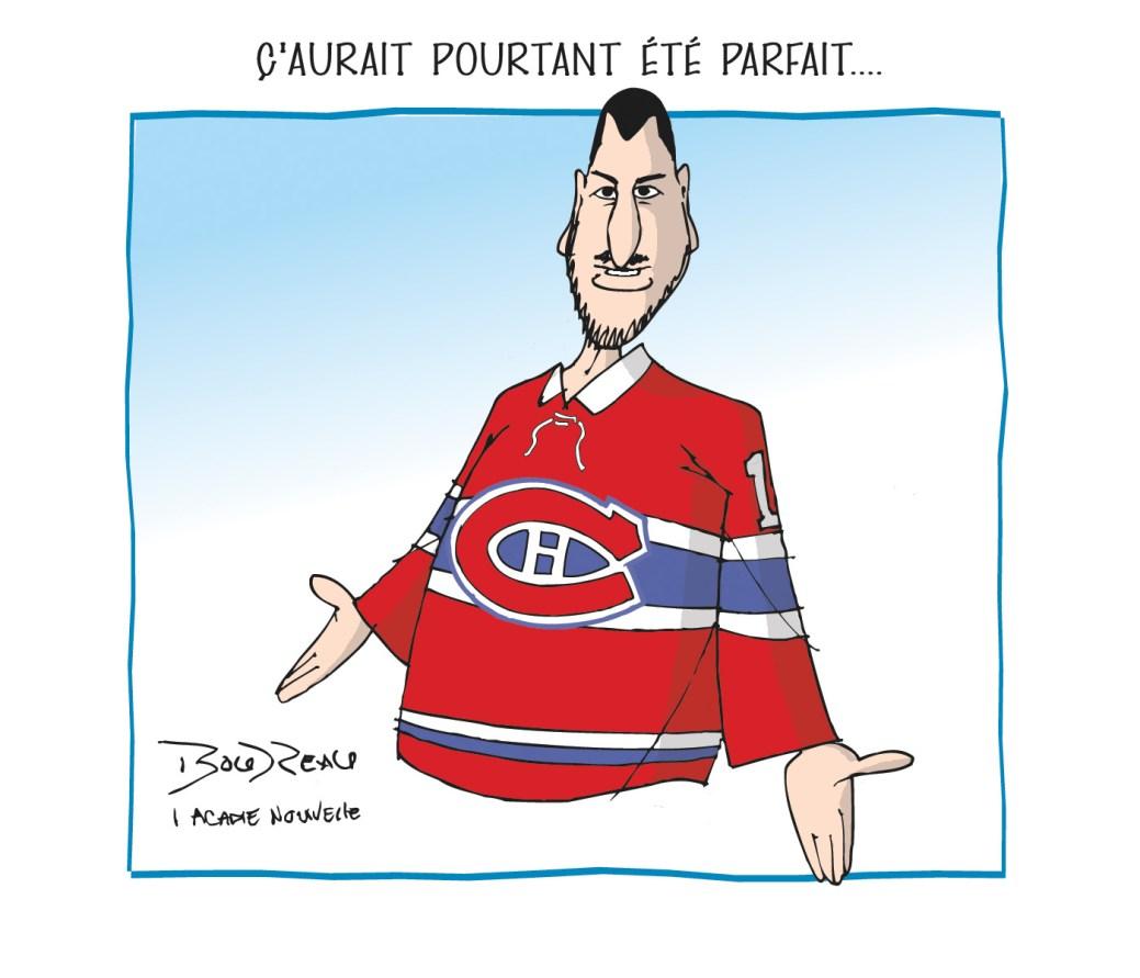 Caricature, 20 septembre 2019