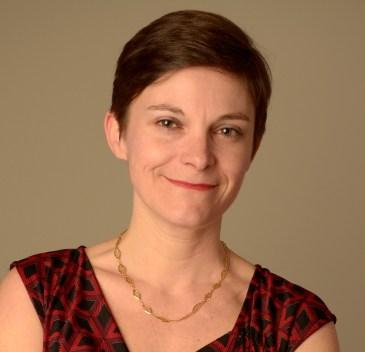 Aurélie Lacassagne, politologue et professeure agrégée à l'Université Laurentienne - Photo: Rachelle Bergeron