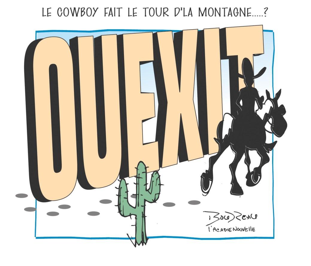 Caricature, 5 novembre 2019