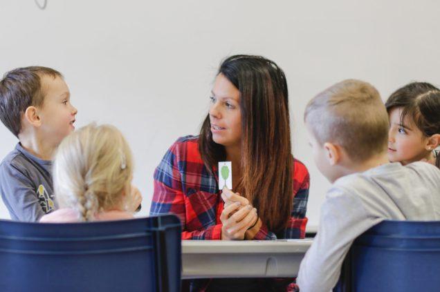 L'inclusion scolaire néo-brunswickoise est régulièrement citée comme un cas modèle à suivre à l'étranger. - Archives