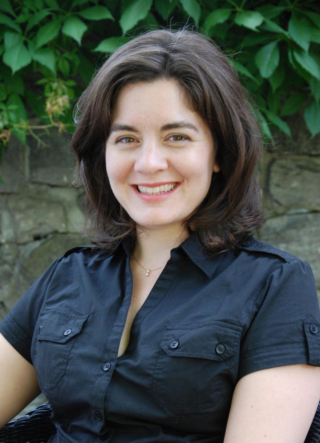 Marie-France Landry offrira un atelier d'écriture télévisuelle jeunesse à Dieppe. - Gracieuseté