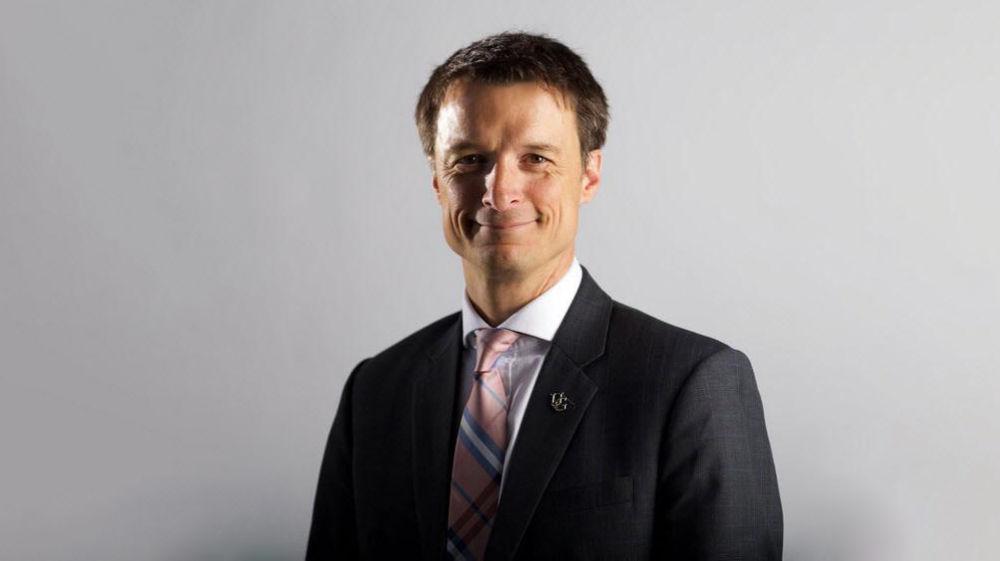 Sylvain Charlebois est professeur en distribution et politiques agroalimentaires à la Dalhousie University. - Gracieuseté