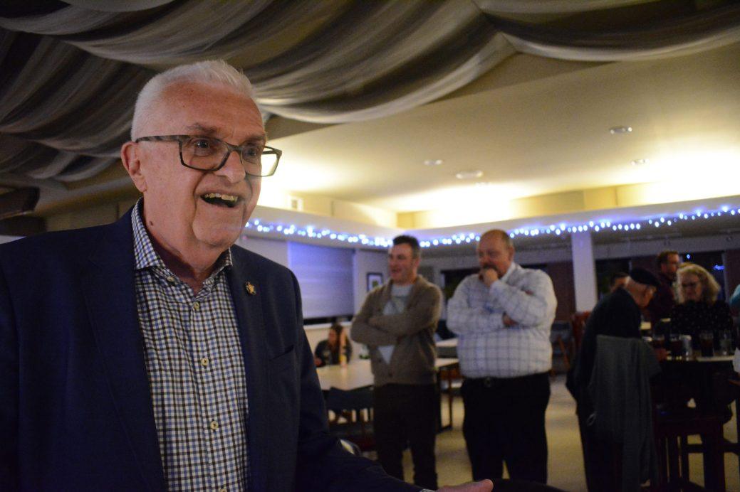 Le nouveau député de Moncton-Sud, le progressiste-conservateur Greg Turner pense pouvoir améliorer les relations entre le gouvernement et la Ville de Moncton où il a été conseiller. - Acadie Nouvelle: Cédric Thévenin