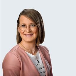 Geneviève Doiron – Prix Enseignante ou Enseignant de l'année 2020 AEFNB (Gracieuseté)