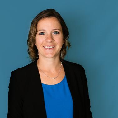 Sylvie Clavette – Prix Enseignante ou Enseignant de l'année 2020 AEFNB (Gracieuseté)