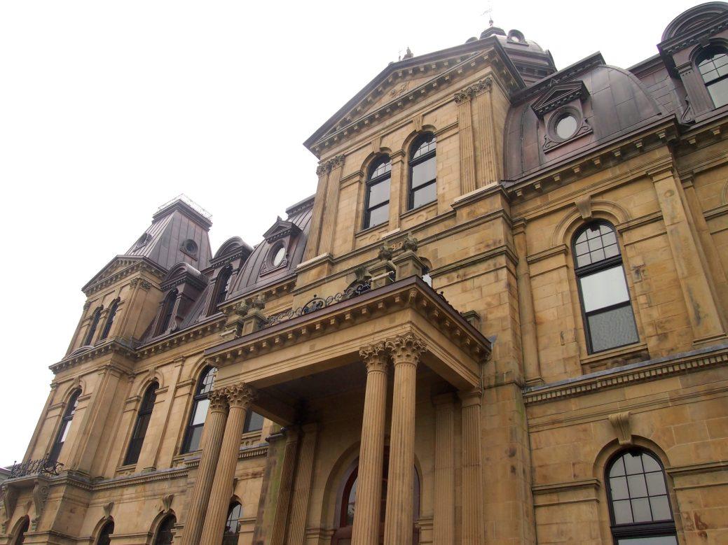 L'Assemblée législative du Nouveau-Brunswick. législature. - Archives