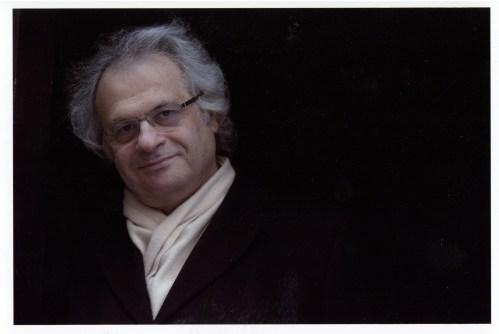 Le célèbre écrivain Amin Maalouf est l'un des invités du Festival Frye. - Gracieuseté: Hannah Assouline