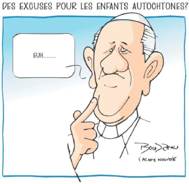 Caricature, 10 juin 2021