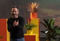 Christian Essiambre a remporté l'Éloize de l'artiste de l'année en théâtre. - Gracieuseté: Mathieu Léger