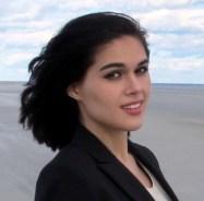 Rachel Johns, Parti vert du Canada - Gracieuseté