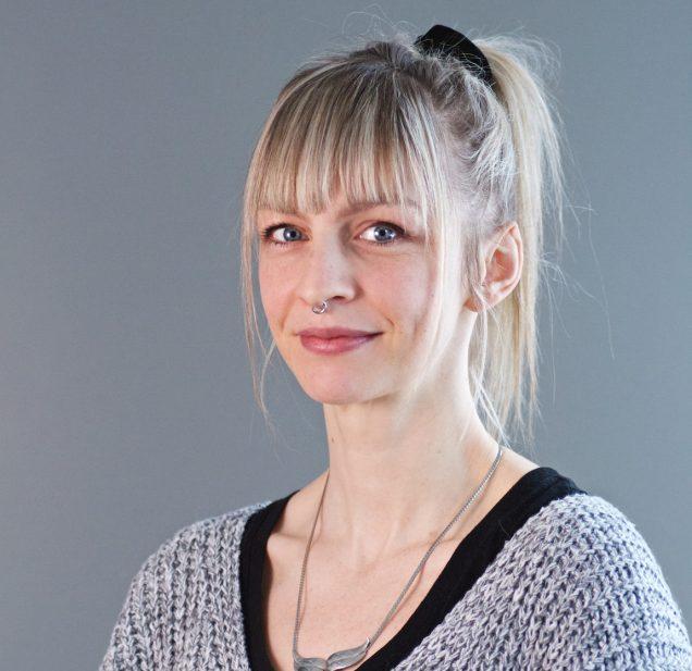 FrédériqueChabot est directrice de la promotion de la santé à Action Canada pour la santé et les droits sexuels. - Gracieuseté