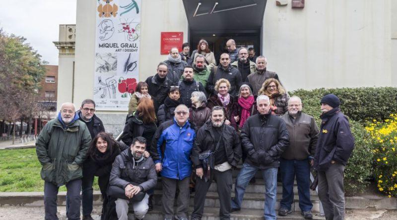Asamblea de socios ACAF 2018 - Araceli Vilodrés