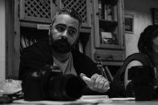 Taller de retrato intimista con Ro Puebla - Pedro J. Justícia