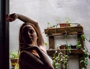 Taller de retrato intimista con Ro Puebla - Alberto Gallego Azurmendi